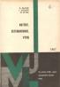 B.Fajkus- Materie, Determinus, vývoj