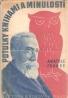 Anatole France- Potulky knihami a minulosti