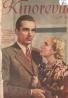 kolektív- Kinorevue  rok: 1937  19.čísel