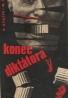 R.Kvaček- Koniec diktátora