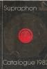 kolektív- Supraphon / catalogue 1982