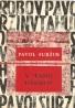 Pavol Suržin- V ťahu hrobov