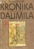 kolektív- Staročeská kronika Dalimila