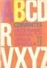 F.Alvero Francés- Cervantes / diccionario manual / Lengua Espaňola I-II