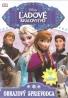 Walt Disney- Ľadové kráľostvo