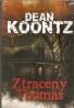 Dean Koontz- Ztracený Thomas