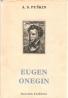Alexander Sergejevič Puškin-Eugen Onegin