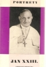 J. Hranička- Portréty Jan XXIII.