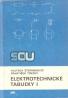 V.Štefankovič- Elektrotechnické tabuľky 1