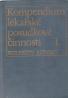 kolektív- Kompendium lékařské posudkové činnosti I-III