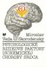 M.Skorodenský- Psychologické rizikové faktory ischemickej choroby srdca