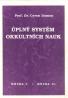 C. Damon- Úplný systém okkultních nauk