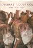 Viera Nosáľová- Slovenský ľudový odev
