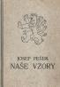 Josef Pešek - Naše vzorky