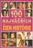 kolektív- 100 najväčších žien histórie