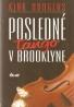 Kirk Douglas- Posledné tango v Brooklyne