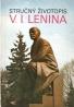 kolektív- Stručný životopis V.I. Lenina