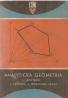 M. Harant- Analytická geometria