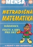 kolektív- Mensa / Netradičná matematika