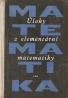 kolektív- Úlohy z elementární matematiky