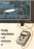 B. Pabst - Poruchy rádioprijímačov a ich odstránenie