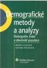 R. Klufová- Demografické metody a analýzy