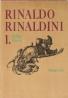 Milan Ferko- Rinaldo Rinaldini I-II.