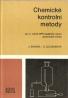 J. Skoupil - Chemické kontrolní metody pro 4. roč. SPŠ