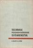 W.Maltry - Technika poľnohospodárskeho sušiarenstva