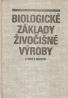 Z.Sova- Biologické základy živočišné výroby