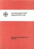 kolektív- Homeopatické repetitórium