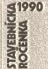 kolektív- Stavebnícka ročenka 1990