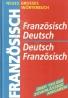 kolektív- Franzosisch-Deutsch / Deutsch-Franztosisch slovník