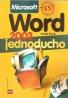 T.Šimek- Word 2003 jednoducho
