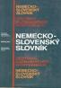 kolektív- Nemecko-Slovenský slovník