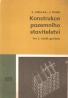 V.Cibulka- Konstrukce pozemního stavitelství pre 3. roč. gymnázia