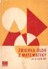 kolektív- Zbierka úloh z matematiky pre 8. roč. ZDŠ