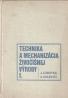 J.Lobotka- Technika a mechanizácia živočínej výroby I.