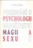 J.K. Ufon- Pojednání o psychologiii, náboženství, mágii a sexu