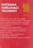 kolektív- Ročenka sdělovací techniky 1990