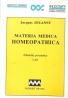 J.Jouanny- Materia medica homeopatica