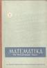 Klein- Matematika pre priemyselné školy