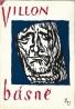 Francois Villon- Básně