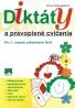 A.Holovačová- Diktáty a pravopisné cvičenia pre 1. stupeň ZŠ