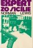 Norman Lewis- Expert zo Sicílie