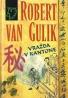 Robert Van Gulik- Vražda v Kantone