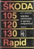 M.R. Cedrych- Škoda 105, 120, 130, rapid