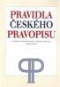 kolektív- Pravidla Českého pravopisu