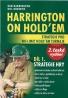 Dan Harrington- Strategie hry I-II