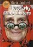 Mária Jančová- Rozprávky starej matere